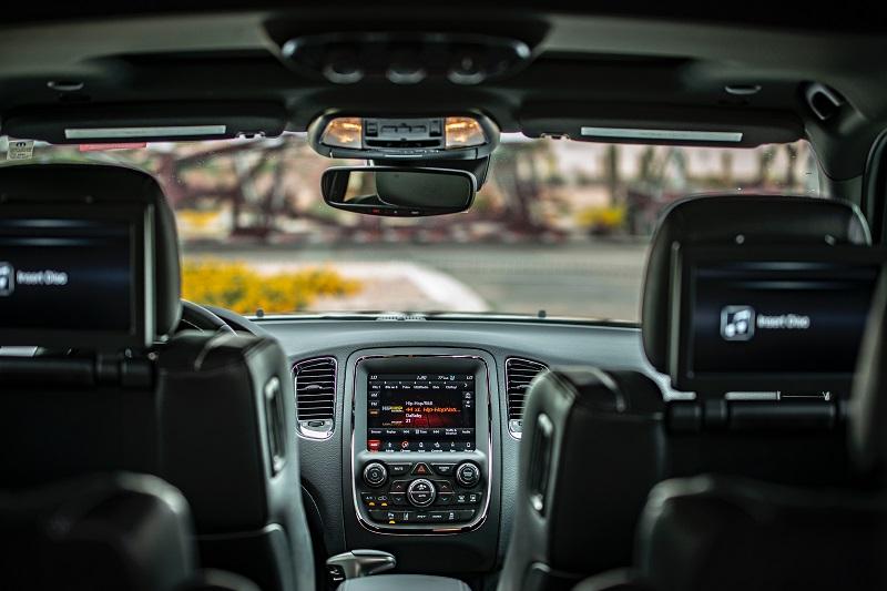 akcesoria do samochodu