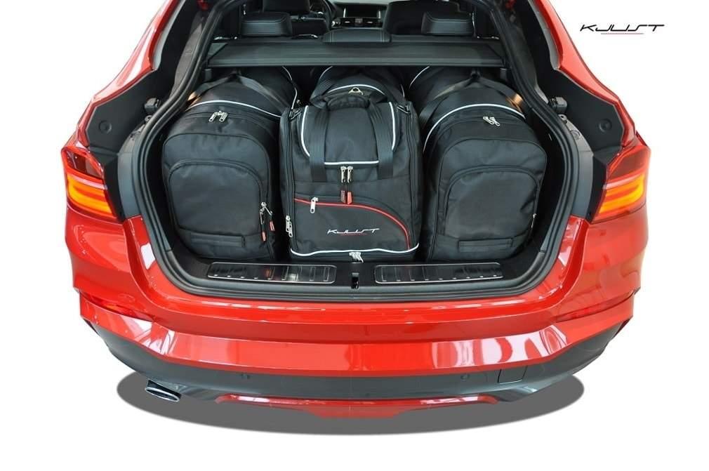 torby samochodowe do bagażnika